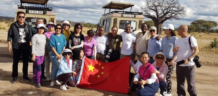 photo shooting safari vehicle