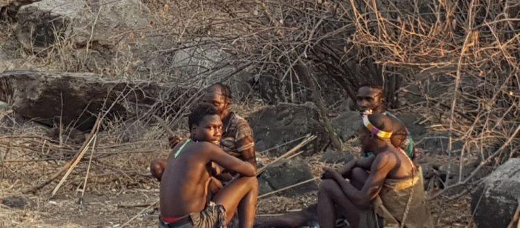 cultural safaris hadzabe